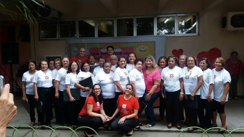 Hospital Cynthia Charone participa de ações pelo Dia Internacional da Mulher
